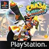 Crash Bandicoot Crash310