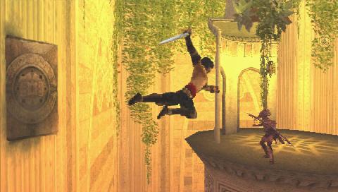 Prince of Persia: rival swords [ESP] Prince10