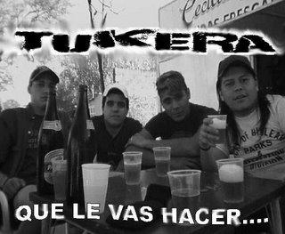 Discografia:Tukera Tukera10