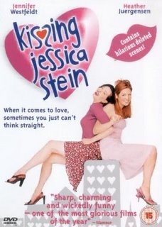 Besando a Jesssica Stein (Kissing Jessica Stein) Jessic10