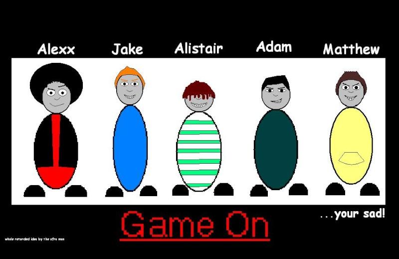 GAME ON Comic-11