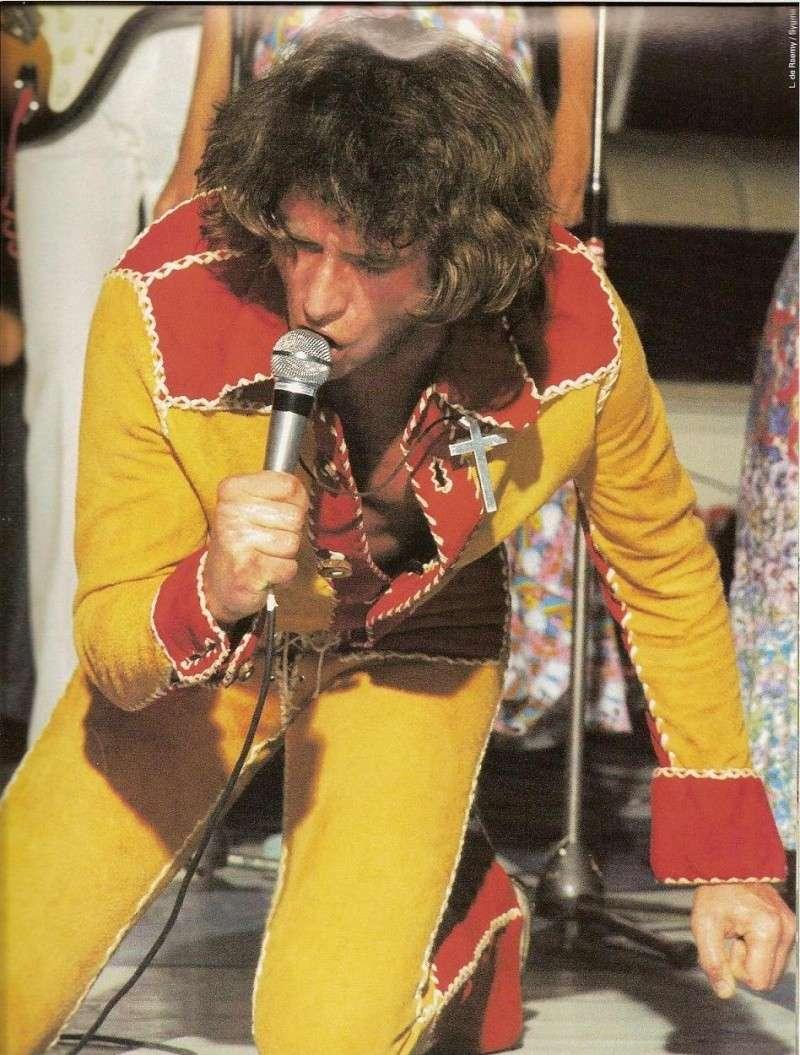 Johnny circus Circus10