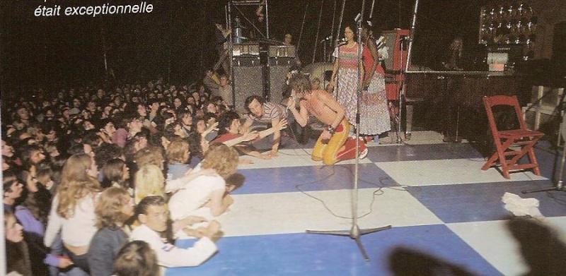 Johnny circus Circus18