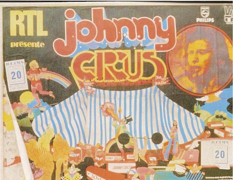 Johnny circus Circus19