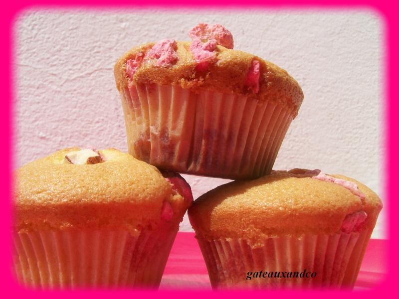Cupcakes : recettes et décors simples - Page 4 Photo_34
