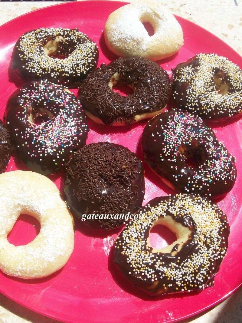Donuts et autres beignets - Page 4 Photo_65