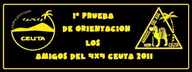 PARTICIPANTES DE LA PRUEBA DE ORIENTACION Logo_p11