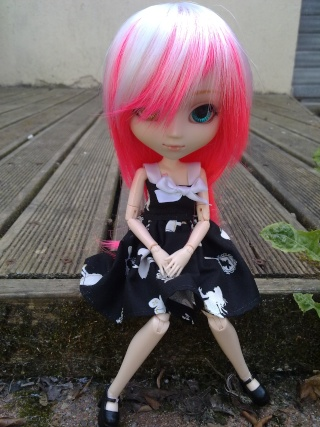 [Unoa, Pullip, Monster High] Baby dolls 24052014