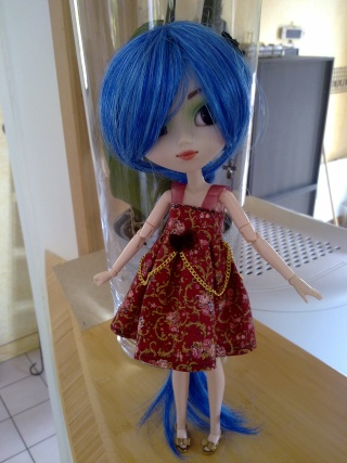 [Unoa, Pullip, Monster High] Baby dolls 30052013