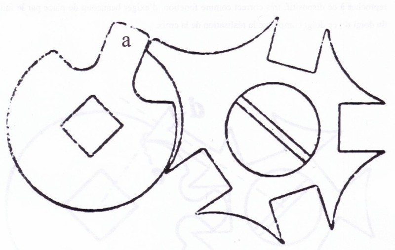 Les systèmes d'arrêtage Racape11