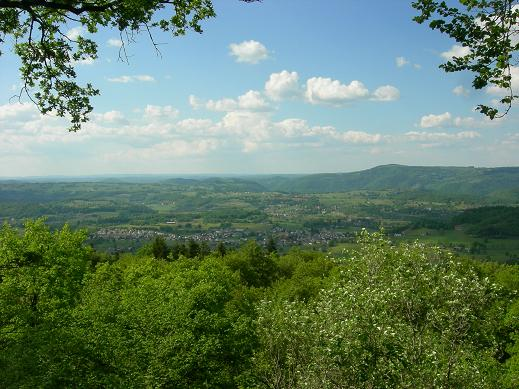 La vallée de la Sumène Dscn5811