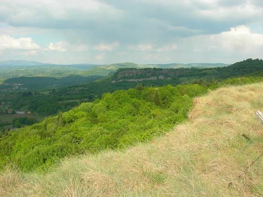 La vallée de la Sumène Dscn5821