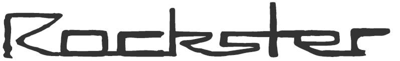 R 1150 R  Schriftzug Rockst11