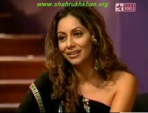 Gauri Khan Normal11
