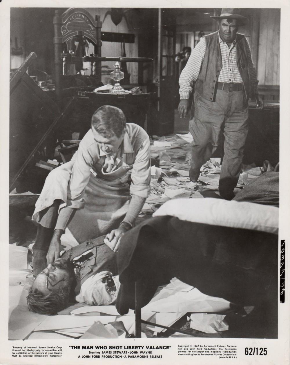 L'homme qui tua Liberty Valance-The Man Who Shot ... - 1962 - Page 3 A_duk421