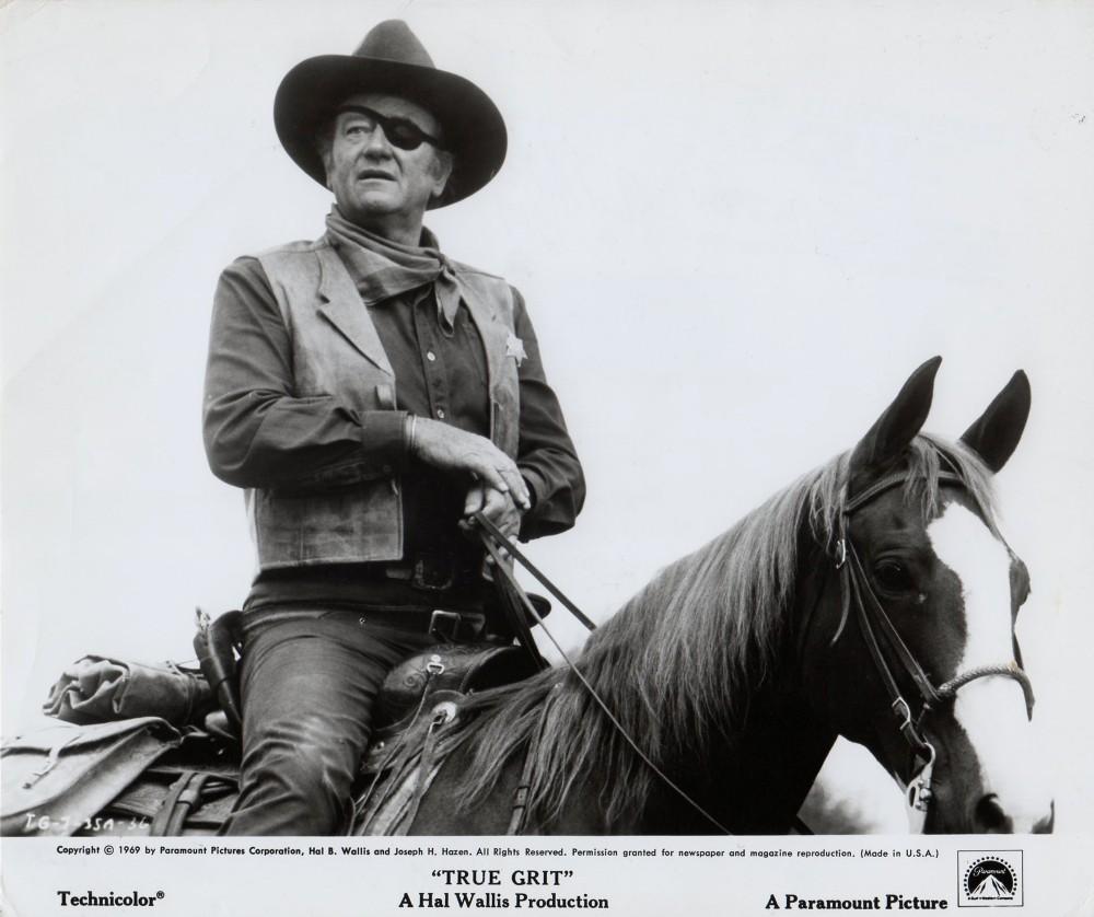 100 $ pour un shériff - True Grit-1969 - Page 2 A_duk534