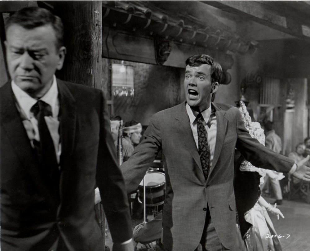 Les Feux de l'Enfer - The Hellfighters - 1968 Duke_234
