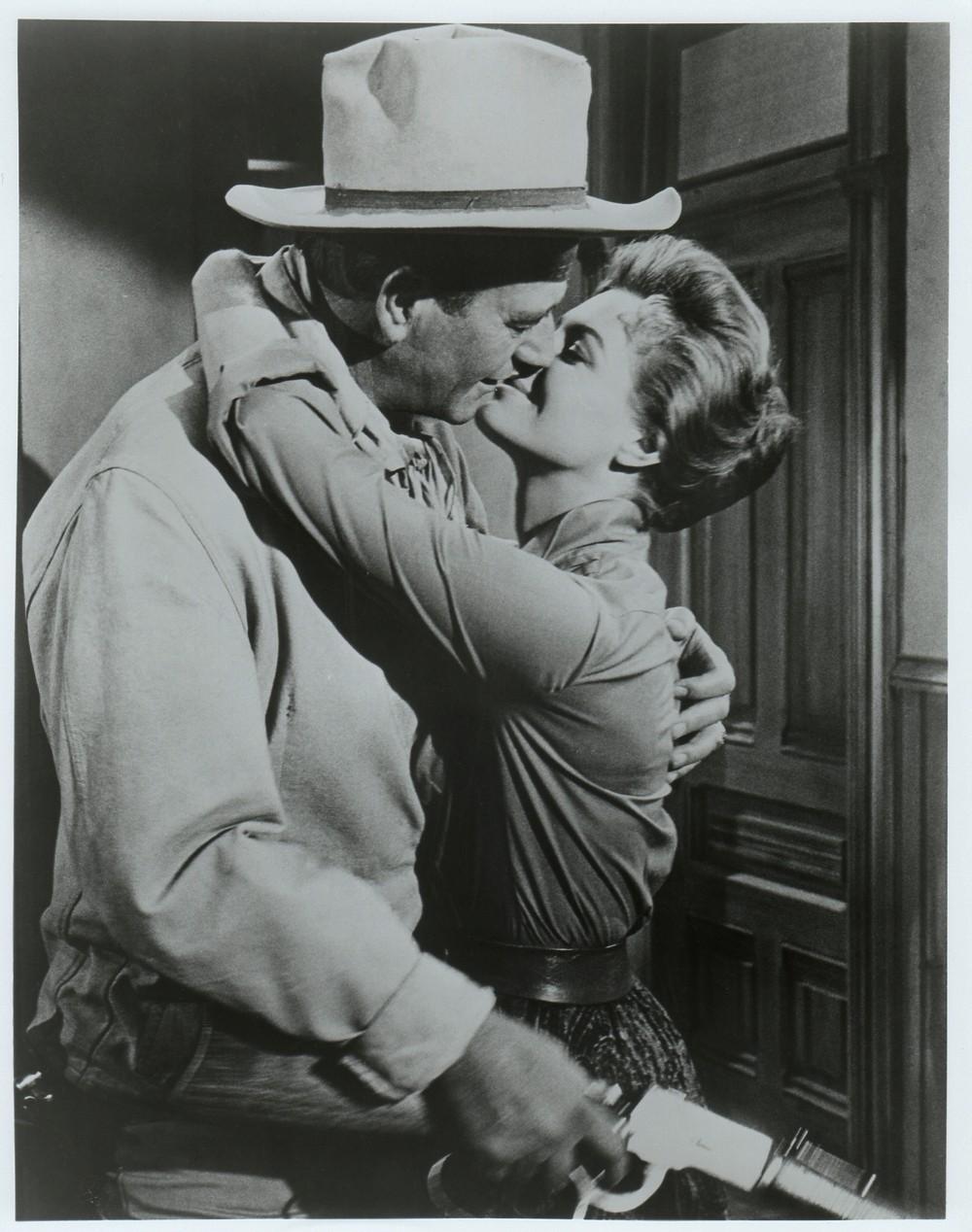 Rio Bravo - 1959 - Page 2 Duke_279