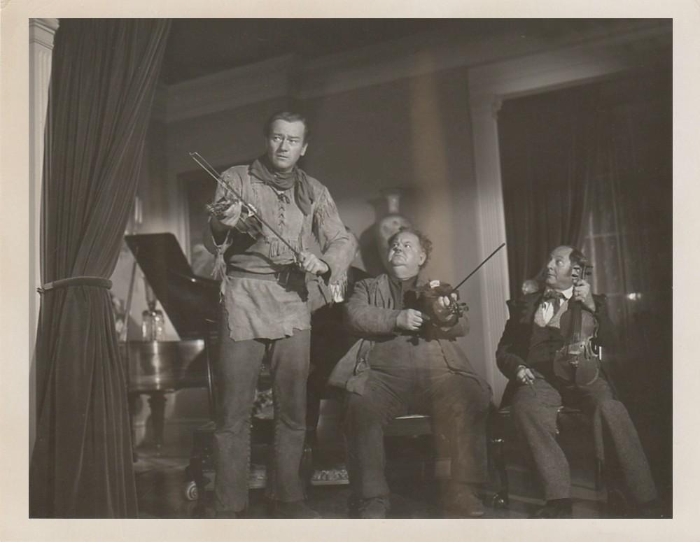 Le Bagarreur du Kentucky - The Fighting Kentuckian - 1949 Duke_473