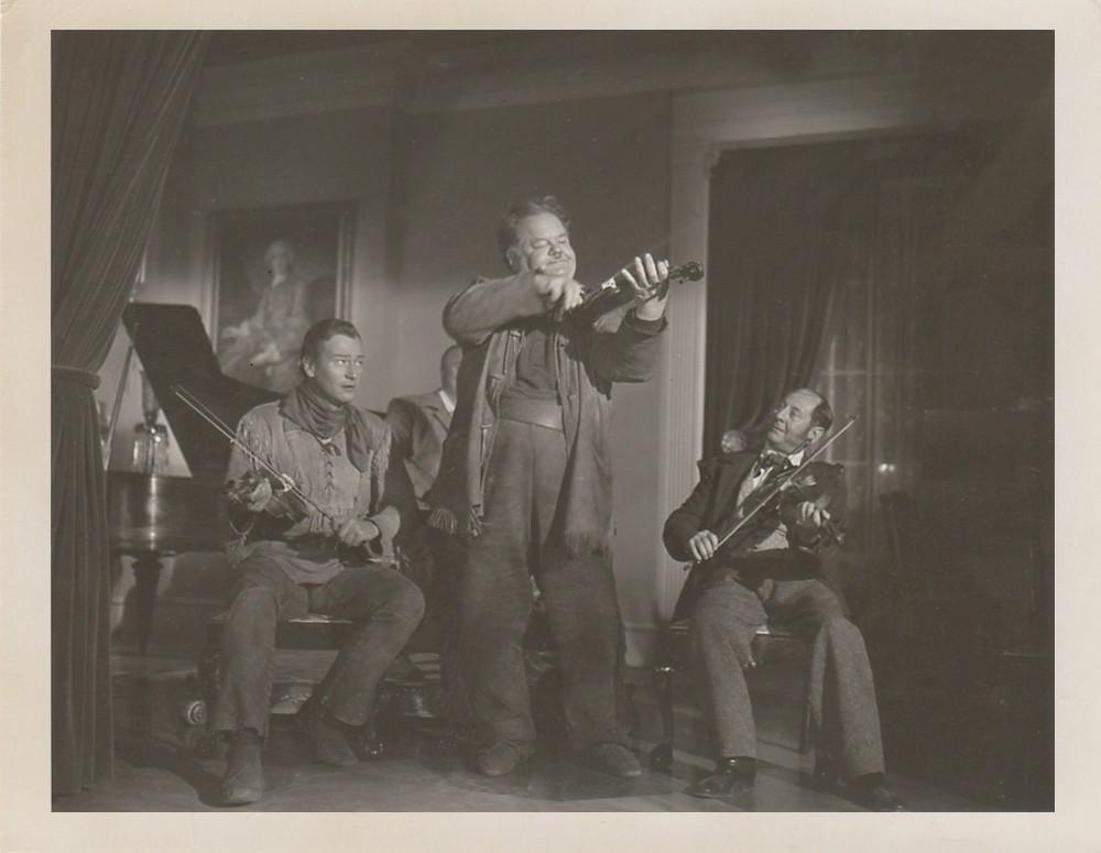 Le Bagarreur du Kentucky - The Fighting Kentuckian - 1949 Duke_475