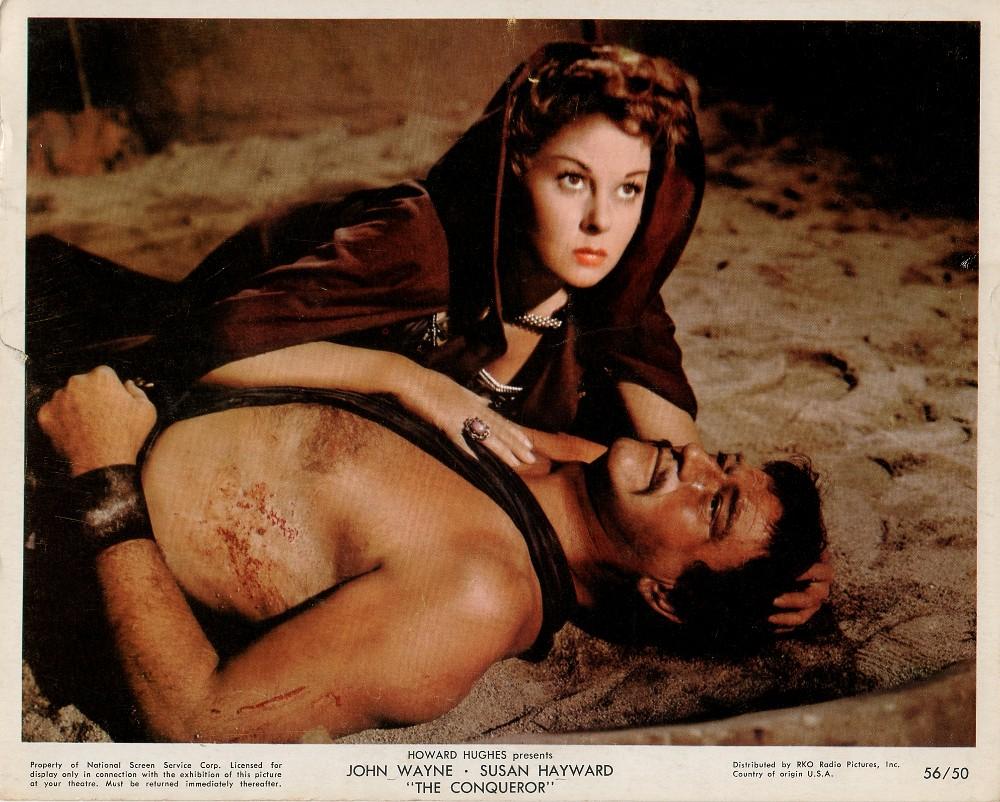Le Conquérant - The Conqueror - 1956 Duke_529