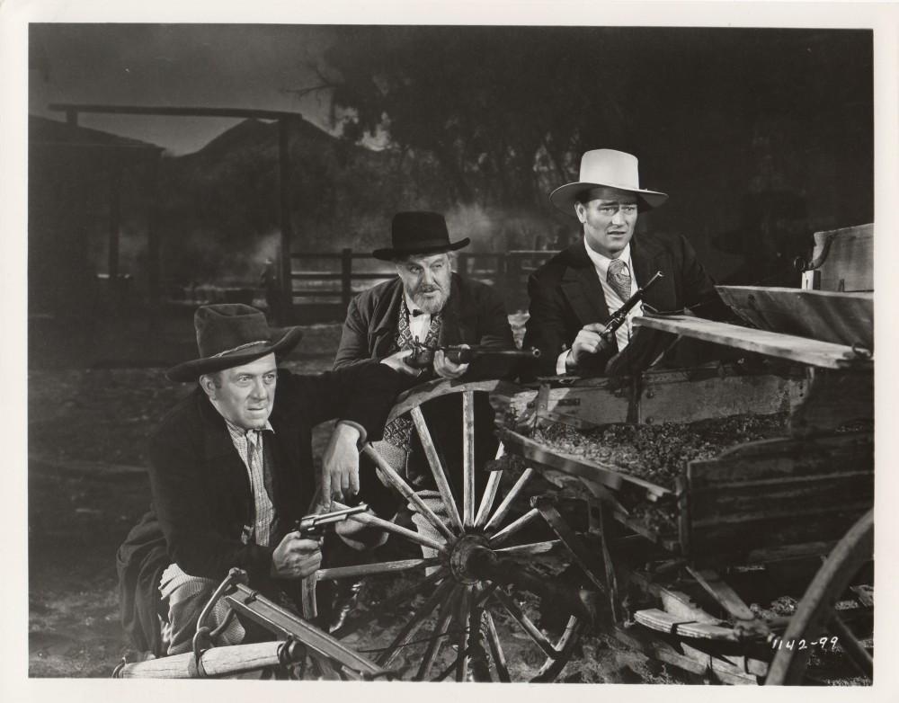 Sacramento - In Old California - 1942 Duke_548
