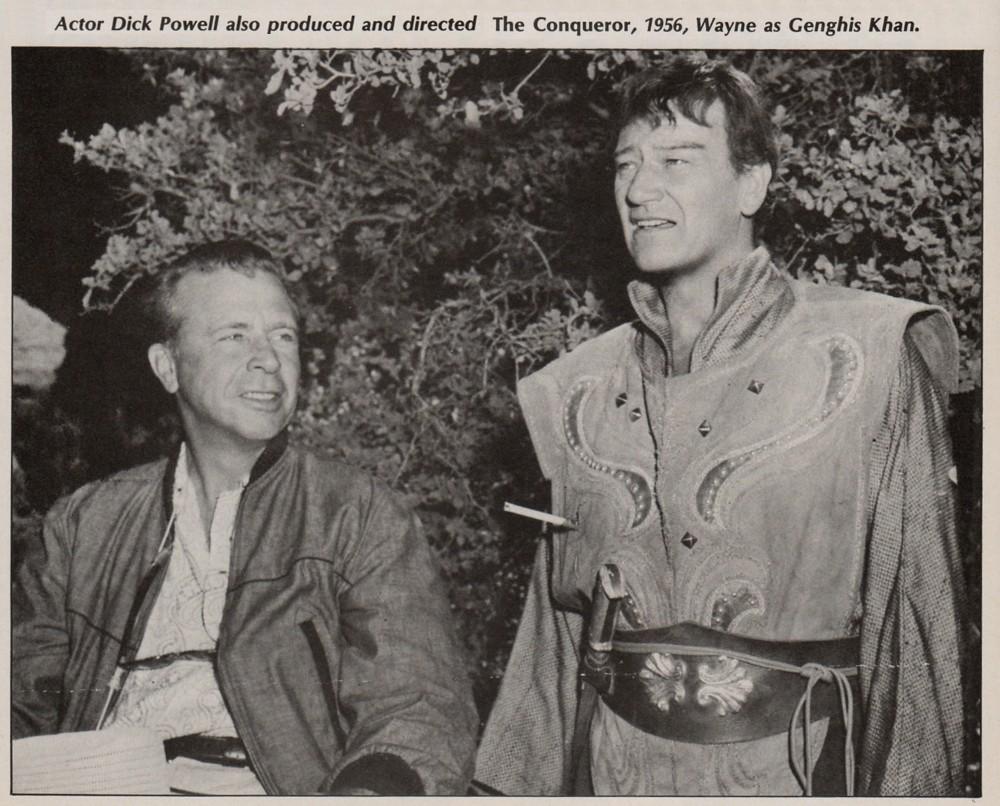 Le Conquérant - The Conqueror - 1956 Duke_666