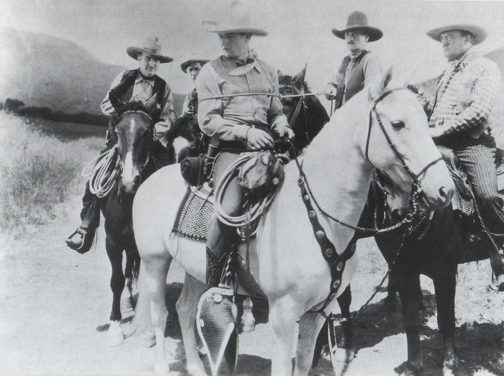 Ride Him, Cowboy - 1932 Duke_c65