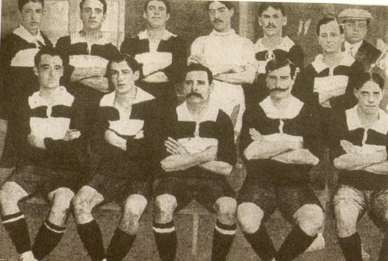 todos sus campeones 191019