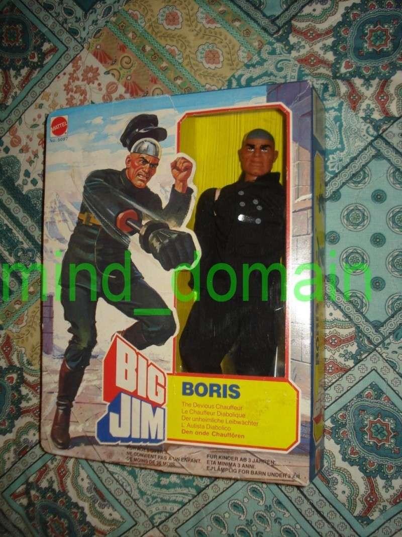 MISTER TORPEDO Boris10