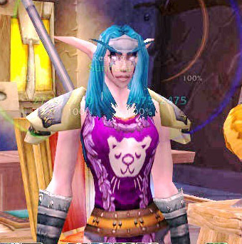 New (and improved) tabard! Wowscr13