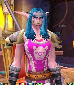 New (and improved) tabard! Wowscr14