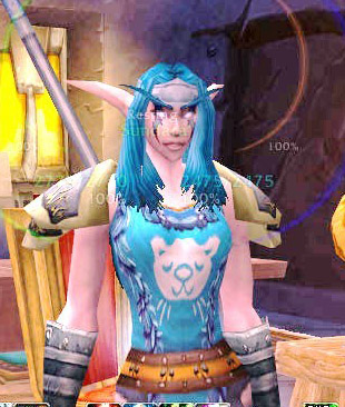 New (and improved) tabard! Wowscr15