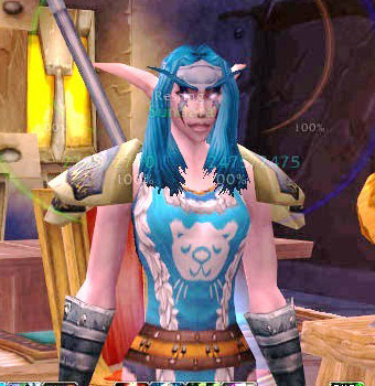New (and improved) tabard! Wowscr16