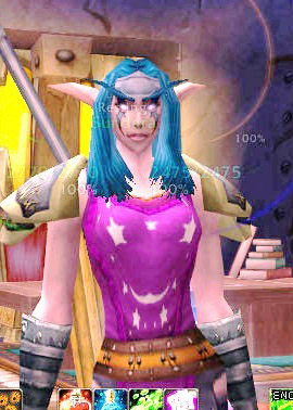 New (and improved) tabard! Wowscr26