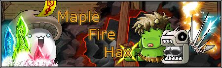 MapleFireHax