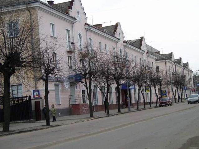 бердичевский - Бердичев в неожиданных ракурсах: знакомый и незнакомый 1050_110