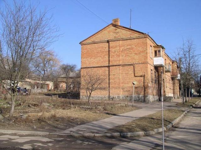 бердичевский - Бердичев в неожиданных ракурсах: знакомый и незнакомый 10511010