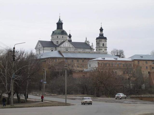 бердичевский - Бердичев в неожиданных ракурсах: знакомый и незнакомый 10821010