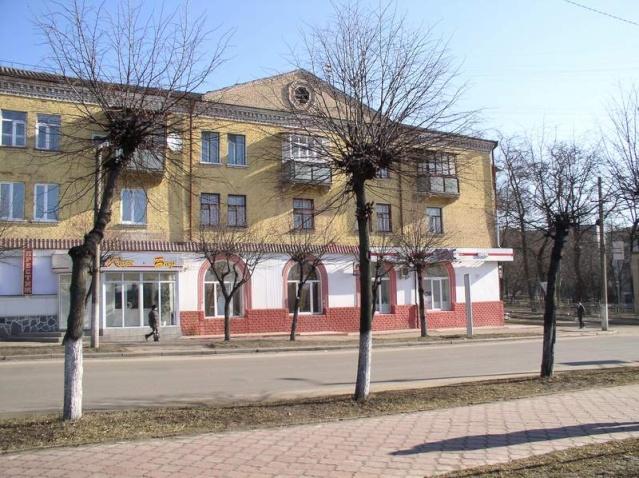 бердичевский - Бердичев в неожиданных ракурсах: знакомый и незнакомый 10931010