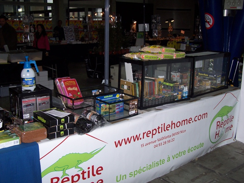 Salon de Grenoble ALP'ANIMALIA le 16/17 octobre 167_2521