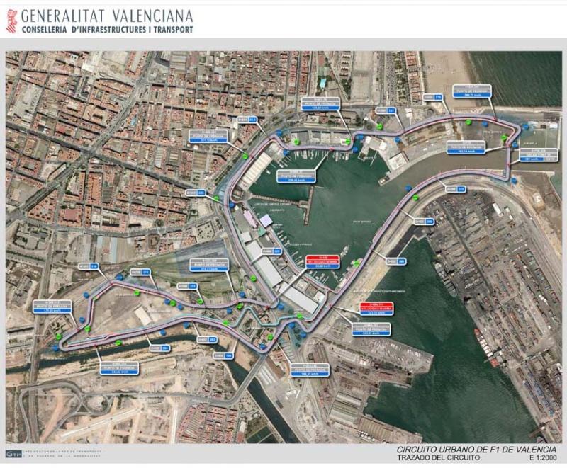 12:GP de Europa (Valencia F1 urban Circuit ) 810