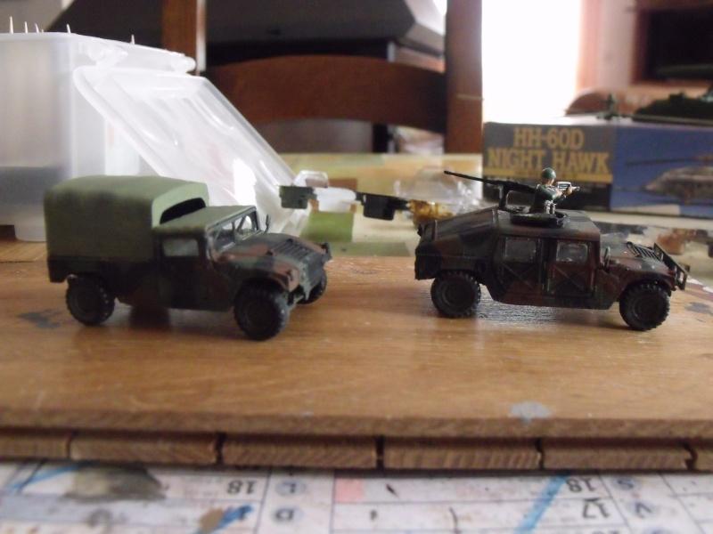 REVELLL M998 cargo et M 1025 au 1/72 Dscf5112