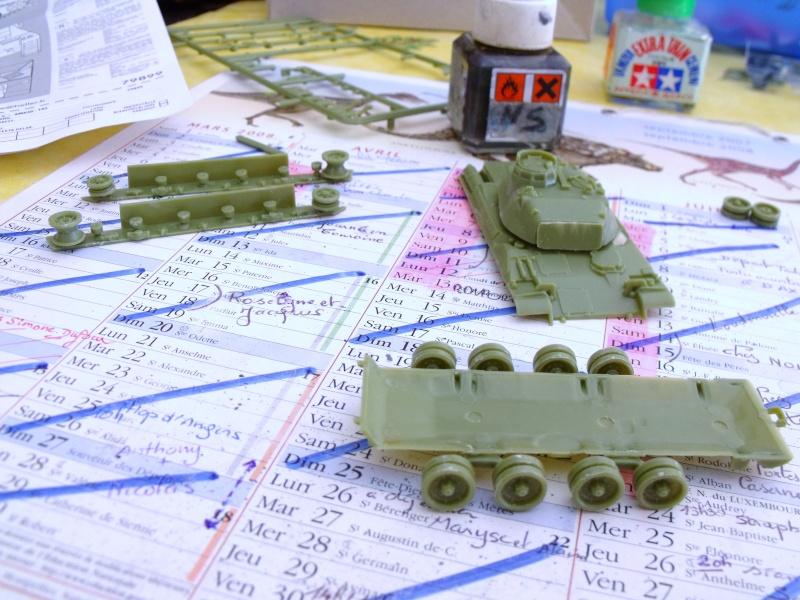 AMX 30 + charrue au 1/72 Dscf8912