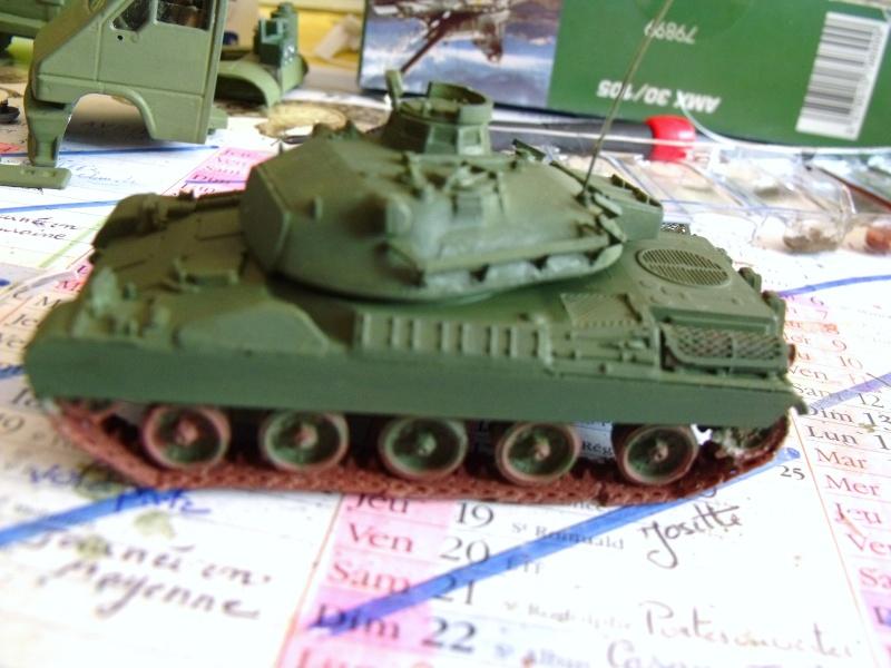 AMX 30 + charrue au 1/72 Dscf9810
