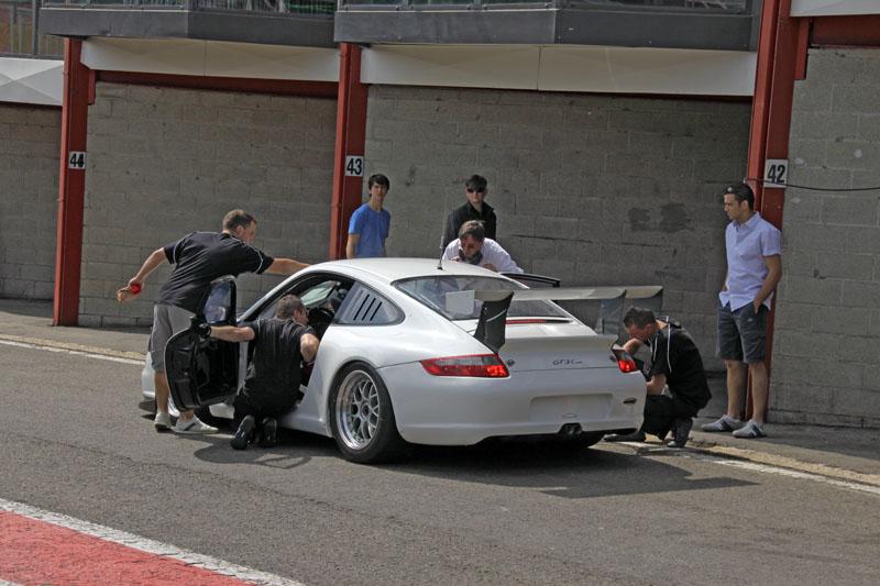 Compte rendu des Porsche Days Francorchamps 2011 Img_5418