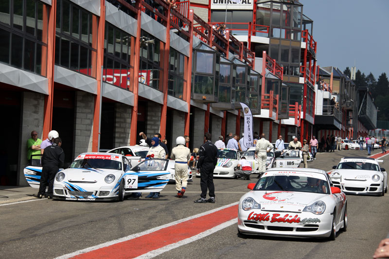 Compte rendu des Porsche Days Francorchamps 2011 Img_5419