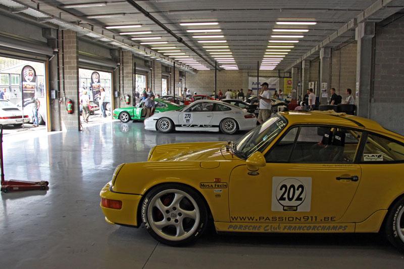 Compte rendu des Porsche Days Francorchamps 2011 Img_5427
