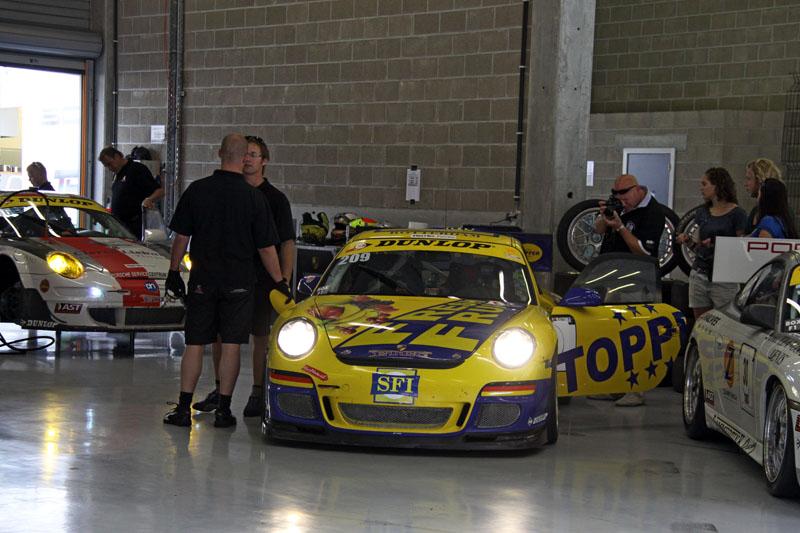 Compte rendu des Porsche Days Francorchamps 2011 Img_5512