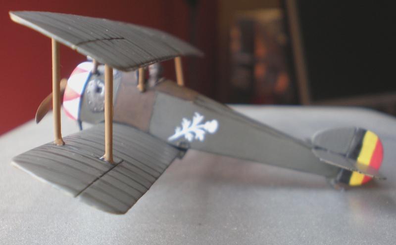 Mes Avions pour Canvas Eagles Sopwit10